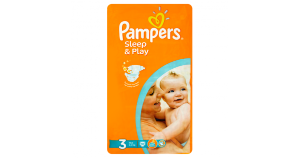 Pampers Sleep And Play Erfahrungen