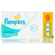 Pampers Sensitive baba törlőkendő 9 x 56 db