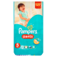 Pampers Pants bugyipelenka 5 Junior (12-17 kg) -  48 db
