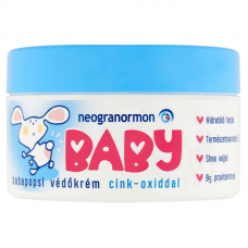 Neogranormon baba popsi védőkrém cinkoxiddal 200 ml