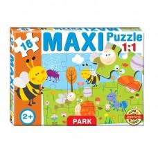 Maxi puzzle - Park
