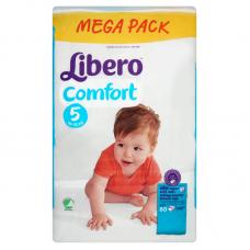 Libero Comfort 5 (10-16 kg) - 80 db