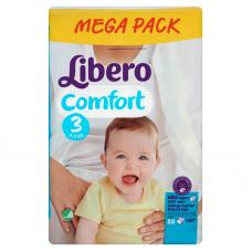 Libero Comfort 3 (5-9 kg) - 88 db