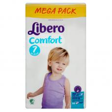 Libero Comfort 7 (16-26 kg) - 66 db