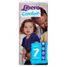 Libero Comfort 7 (16-26 kg) - 42 db