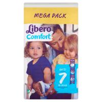 Libero Comfort 7 (16-26 kg) - 64 db