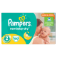 Pampers New Baby-Dry 2 Mini (3-6 kg) - 100 db