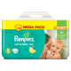 Pampers Active Baby-Dry 5 Junior (11-18 kg) - 110 db