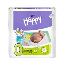 Bella Happy 0 Before Newborn (<2kg) - 46 db